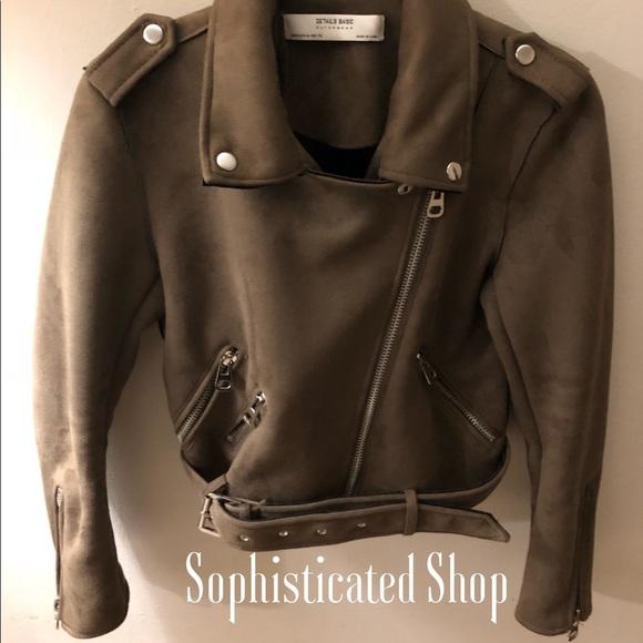 Details Basic Jackets & Blazers - 🧥Fashion Jacket🧥